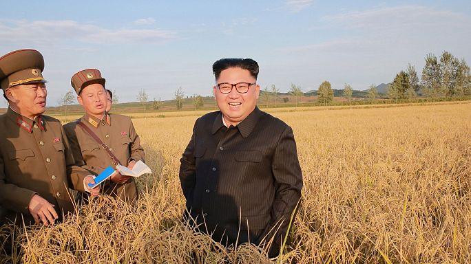 """كيم جونغ أون """"مجنون"""" أم """"ممثل بارع"""""""