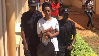 Kagame critic 'denied legal rights' in first court appearance
