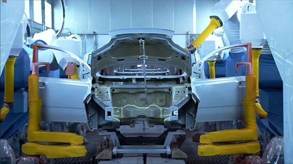 Renault vers sa petite révolution électrique