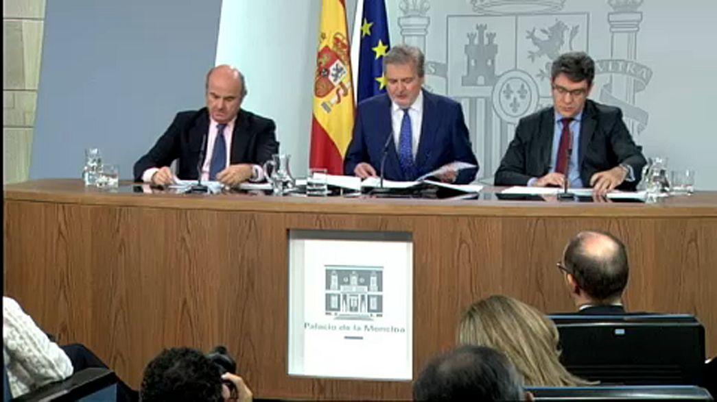 Madrid kimenti a katalóniai cégeket