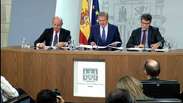 New Spanish law could damage Catalonia's finances