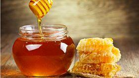 عسلی که میخوریم، احتمالا آلوده است