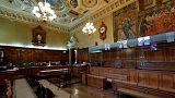 مادر فرانسوی به اتهام همکاری با داعش به ۱۰ سال زندان محکوم شد