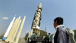 ایران آمادگی برای مذاکره درباره برنامه موشکی را تکذیب کرد