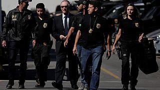 Le comité olympique brésilien suspendu par le CIO