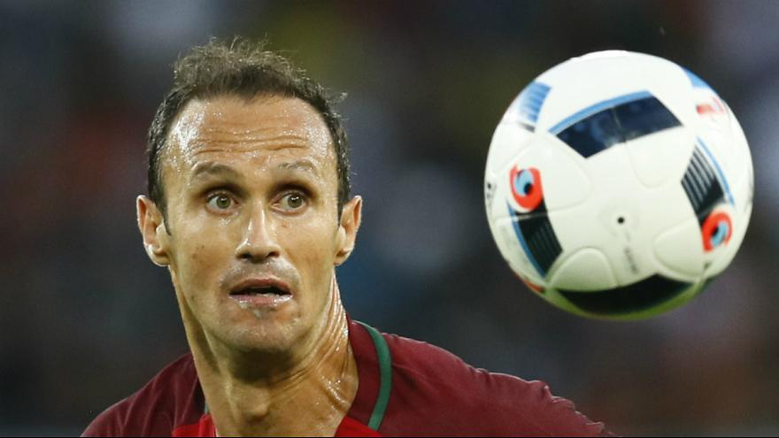 Ricardo Carvalho condenado em Espanha por fraude fiscal