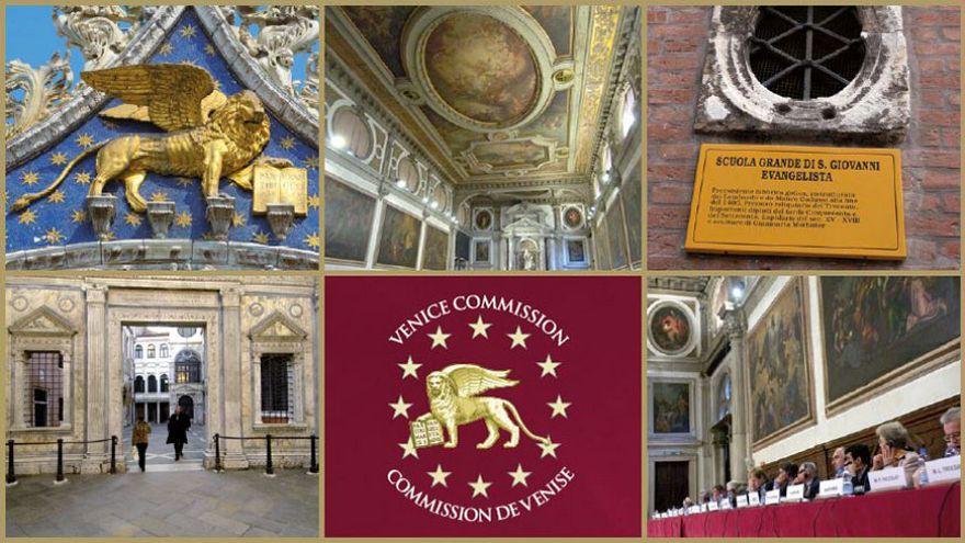 Venedik Komisyonu'ndan Türkiye'ye çağrı