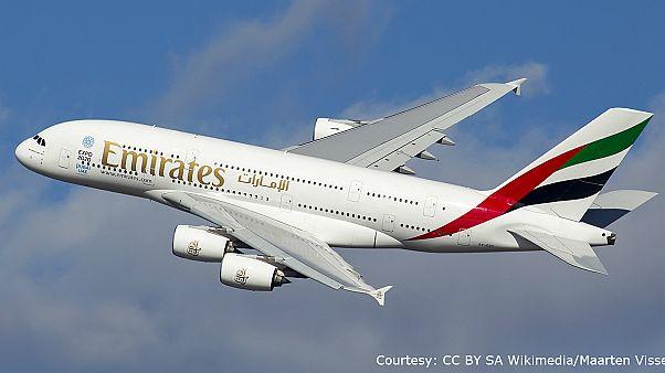 Un A380 évite le crash de justesse