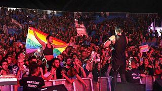اعتقال العشرات في أوسع حملة على المثليين بمصر