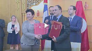 TUNISIE - FRANCE : vers le forum africain des affaires
