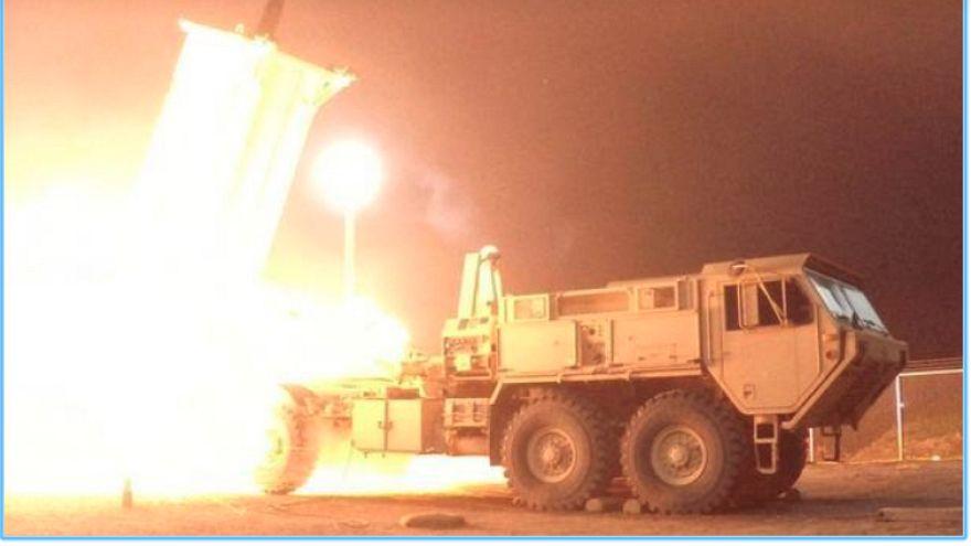 ABD, Suudi Arabistan'a füze savunma sistemi satışını onayladı
