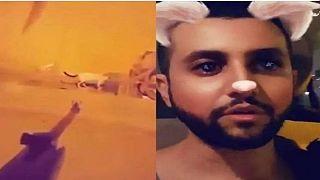 الحكم على سفاح القطط في جدة بالسجن والغرامة