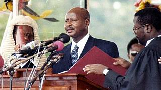 Age limit debate: 'I will give my views at the right time,' says Museveni