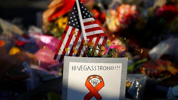 Autoridades de Las Vegas pedem ajuda no caso do massacre