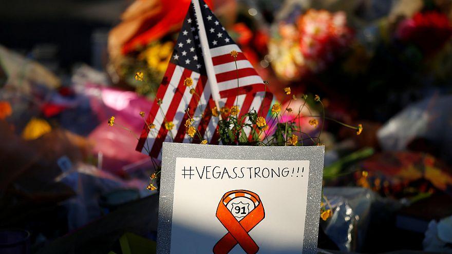 L'insaisissable tireur de la fusillade de Las Vegas