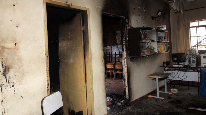 Minas Gerais: Crianças e educadora mortas em incêndio provocado