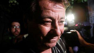 Brasile, liberato Cesare Battisti