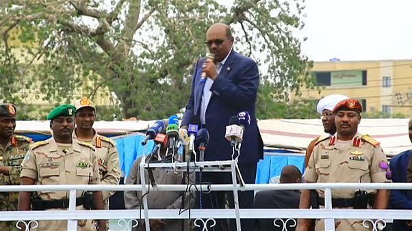 أميركا ترفع العقوبات المفروضة على السودان منذ 20 عاما مقابل...!
