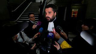 France hands maximum sentence to mother of jihadist