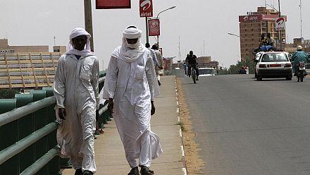 Niger: 3,5 milliards FCFA d'amendes pour 4 opérateurs de télécoms