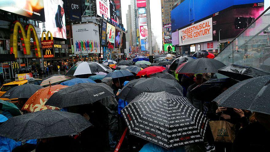 Islamic State plot targeting New York revealed