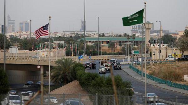 هشدار سفارت آمریکا در پی گزارشهایی از حمله به کاخ پادشاه عربستان