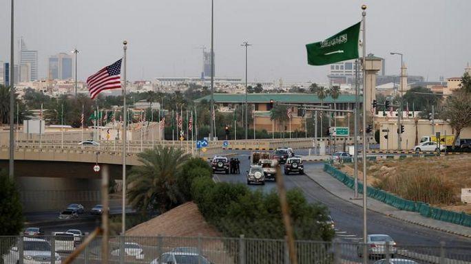 الولايات المتحدة تحذر رعاياها بعد تقارير غير مؤكدة عن إحباط هجوم في جدة