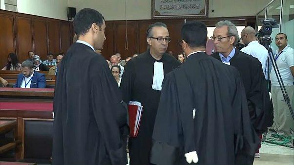 حراك الريف في المغرب.. تأجيل محاكمة مجموعة من نشطاء الحسيمة