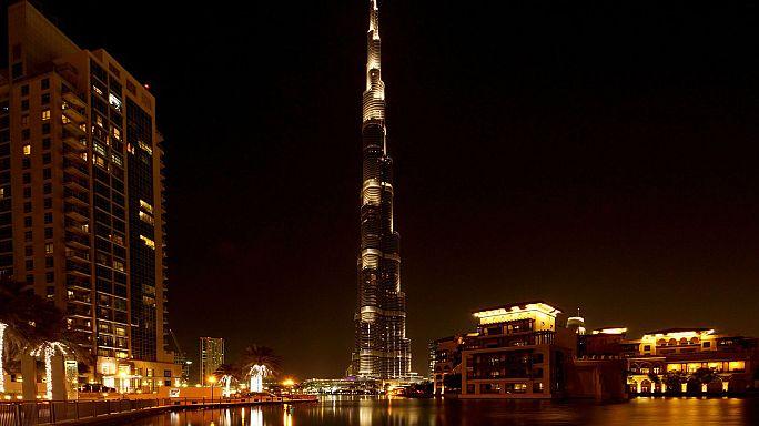 Tourist faces jail after touching man in Dubai bar