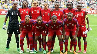Eq. Guinea women's team banned from World Cup for fielding Brazilian players