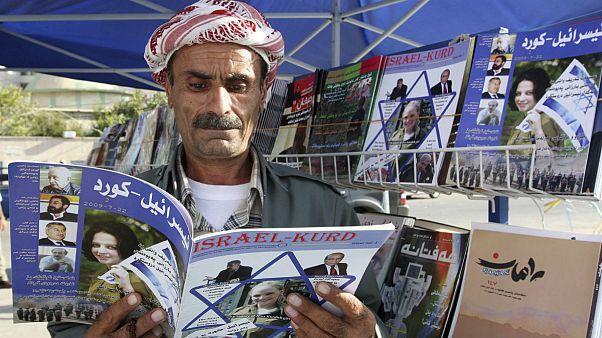 چرا اسرائیل از جدایی کردستان عراق حمایت میکند؟
