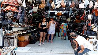 Tunisia's tourism rebounds despite high terror alert
