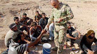 قائد أمريكي: نهاية داعش في العراق ستكون على الحدود مع سوريا
