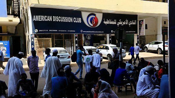 آمریکا تحریم های سودان را لغو کرد