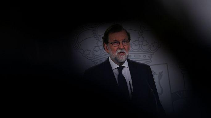 Spanien bleibt im Katalonienstreit kompromisslos
