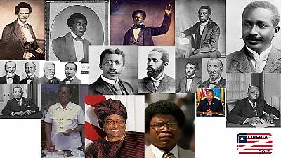 Liberia: guerre civile, Ebola, économie...