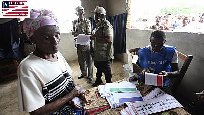 How Liberian voters will elect new president, 73 lawmakers