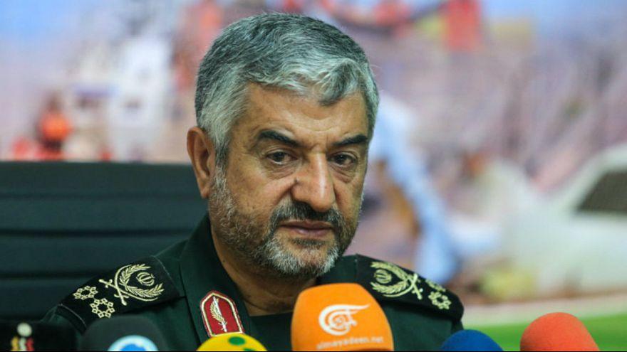 إيران تحذر ترامب من وضع الحرس الثوري على لائحة الإرهاب