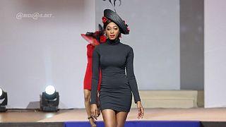 Le noir à l'honneur lors de l'''Afrik Fashion Show'' d'Abidjan