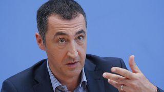 Ankaras Albtraum: Hat die Türkei Angst vor Özdemir als Deutschlands Außenminister?