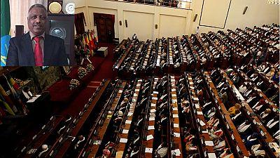 Ethiopie : le président de l'Assemblée nationale démissionne