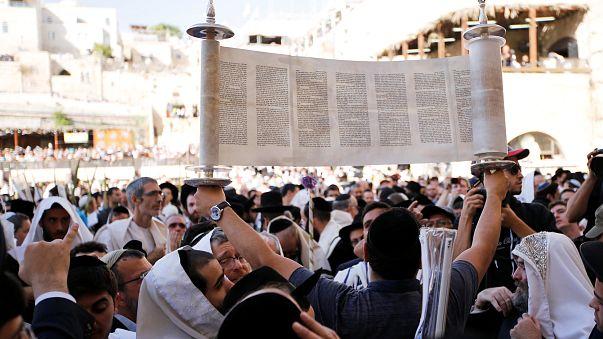 """قصة """"محمد اليهودي"""" في معركته مع حاخامات إسرائيل"""