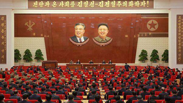 Kuzey Kore lideri Kim Jong-un kız kardeşini partinin üst yönetimine atadı