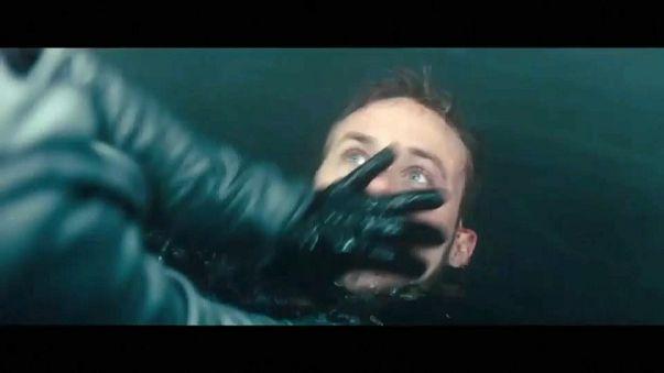 """""""Blade Runner 2049"""" stutters in opening US weekend"""