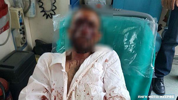 Ασπρόπυργος: Δολοφονική επίθεση κατά μεταναστών