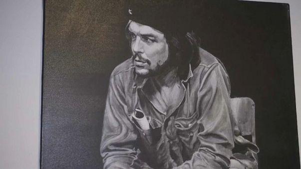 """50 ans après, Cuba célèbre le """"Che"""""""