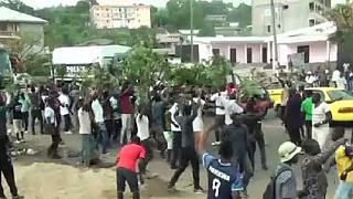 Cameroon must respect rights of Anglophone protesters – U.N. human rights