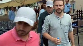 Türkei: 15 Jahre Haft für Steudtner gefordert und neue Erdogan Kritik an Europa