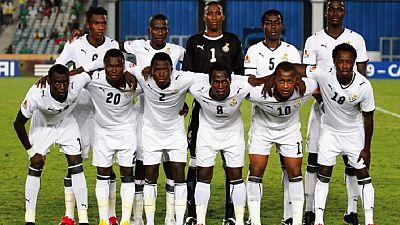Mondial-2018 – Qualif : Le Ghana veut rejouer contre l'Ouganda et fait appel