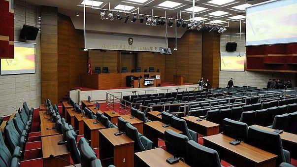 Turkey seeks jail sentences for human rights activists